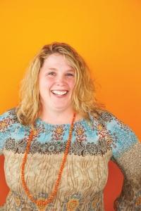 Assistant Editor Joannie McBride