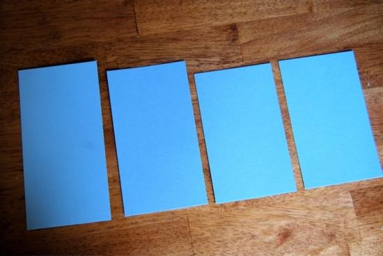 AD-cut paper
