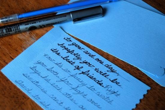 AD-journaling