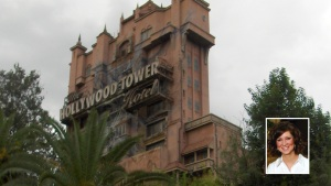 The Tower of Terror (Times 13)