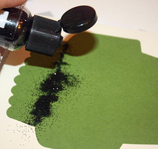 adhesive-glitter