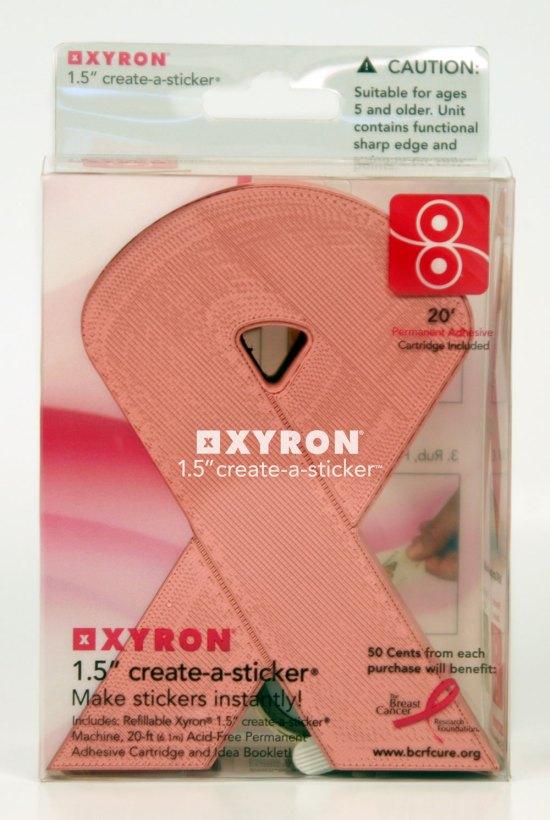 BC-Xyron