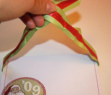 DVD-ribbon