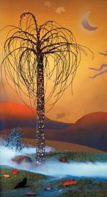Target-tree
