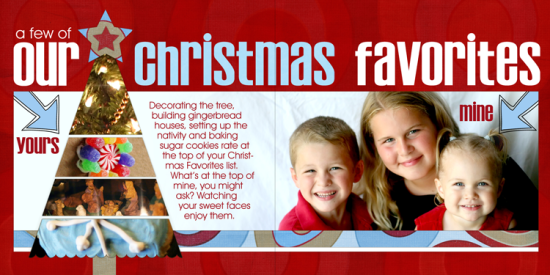 Christmas-Favorites-by-Deena Wuest